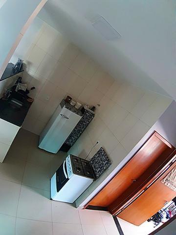 Alugo quarto pra solteiro - Foto 2