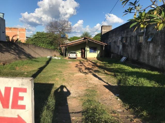 Terreno em Tucuruí (PA), 800m², localização central. - Foto 5