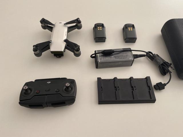 Drone DJI Spark - Foto 6