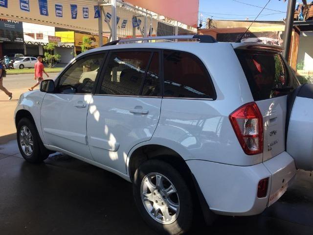 Chery Tiggo 2.0 Automático 2014/2015 - Top o Mais Novo de Goiânia - Foto 5