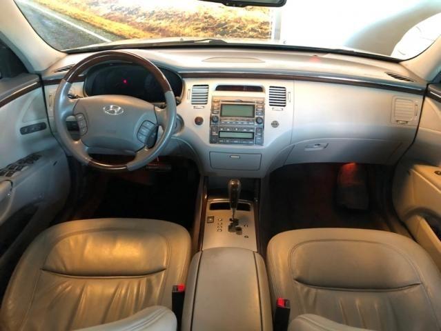 Hyundai Azera 3.3 V6 - Foto 8