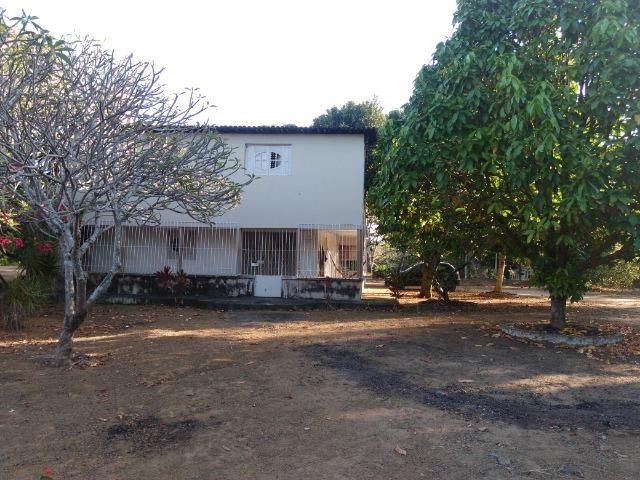 DIÁRIA?Sítio/Chácara-Piscina,Campo e Salão Festas, Casa completa,Área Rural,2685m2,Olinda - Foto 11