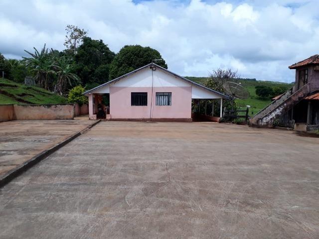 Sitio, 6 alqueires e meio, Siqueira Campos-PR