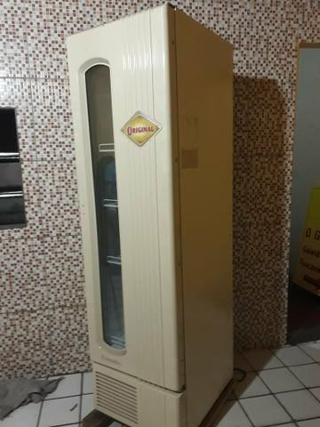 VENDE SE 2 Refrigeradores horizontal e 1 vertical - Foto 5