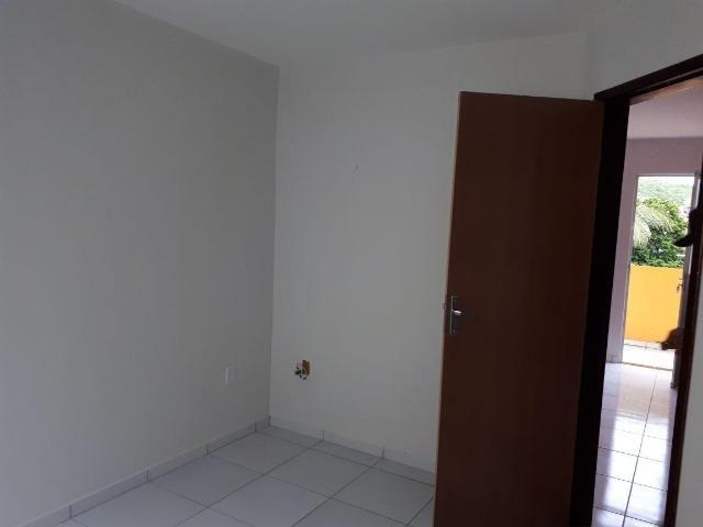 Alugo Excelente Kitnet Em Ponta Negra Com 1Quarto, Aluguel R$ 580,00 - Foto 5