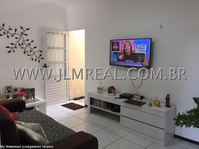 (Cod.:098 - Damas) - Mobiliada - Vendo Casa com 105m² - Foto 17