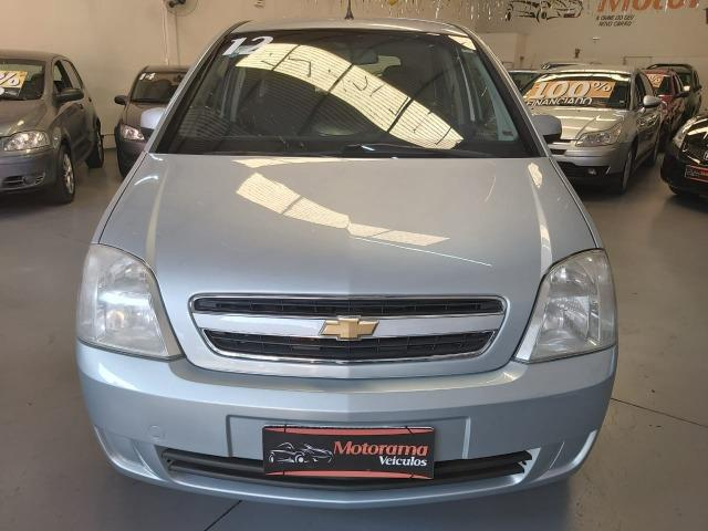 Gm - Chevrolet Meriva 1.4 Maxx