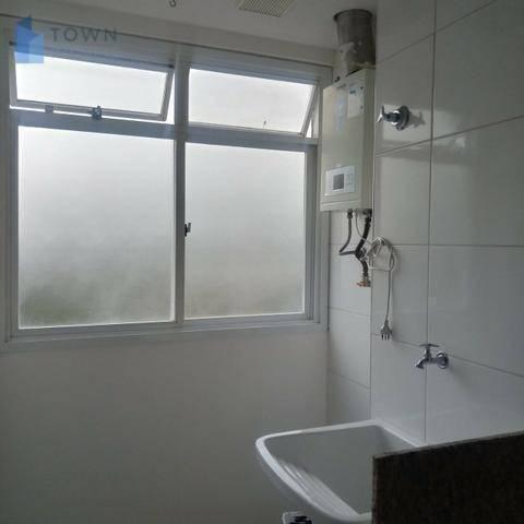 Apartamento com 2 dormitórios para alugar, 58 m² por R$ 1.200/mês - Piratininga - Niterói/ - Foto 11