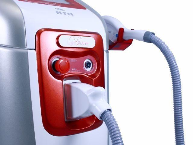 Vende se Light Pulse Aplicador de Filtro Intercambiável - Foto 4