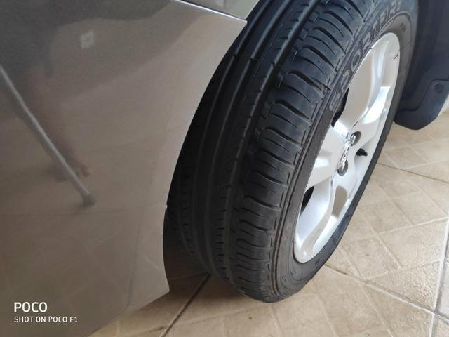 Toyota Corolla GLI 1.8 Flex Aut - Foto 10