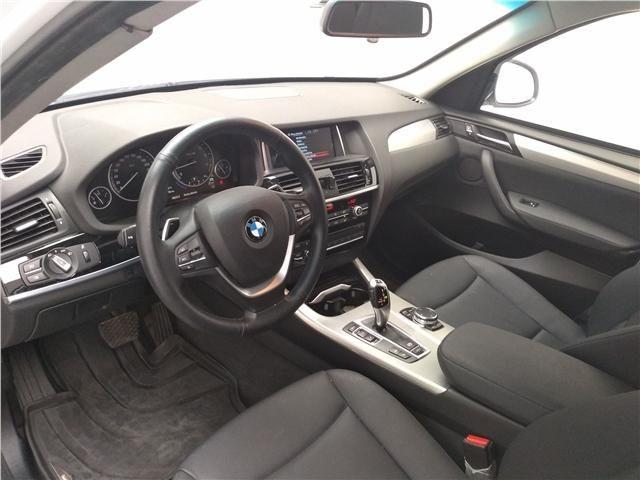 Bmw X3 2.0 20i 4x4 16v gasolina 4p automático - Foto 5