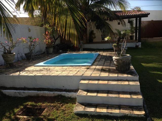 Aluga-se casa de praia em tabatinga para veraneio - Foto 15