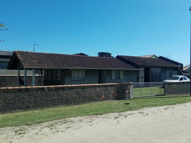 Aluguel Casa por dia, na Barra do Sul - Foto 14