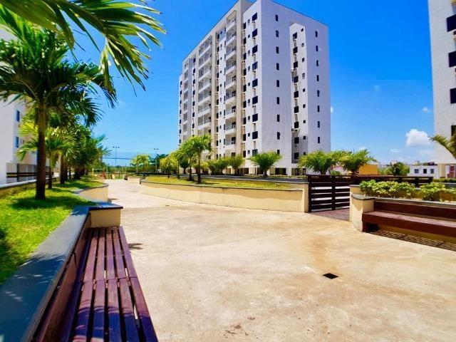 AP0683 - Apartamento com 2 dormitórios à venda, 62 m² por R$ 270.000 - Cocó - Fortaleza/CE - Foto 17