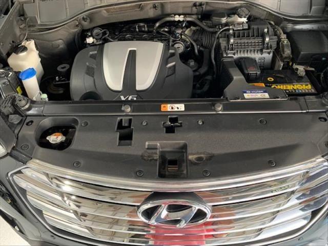 Hyundai Grand Santa fé 3.3 Mpfi v6 4wd - Foto 11