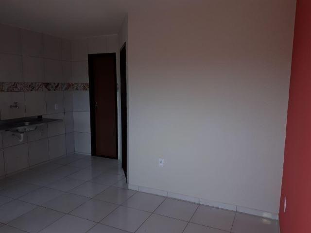 Alugo Excelente Kitnet Em Ponta Negra Com 1Quarto, Aluguel R$ 580,00 - Foto 8