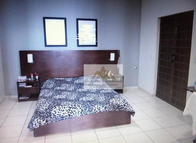 Sobrado com 4 dormitórios à venda, 249 m² por r$ 650.000 - jardim das acácias - cravinhos/ - Foto 10