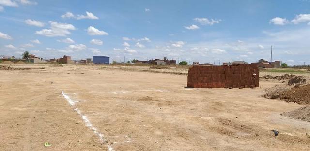 Terreno no loteamento parque boa vista caruaru - Foto 2