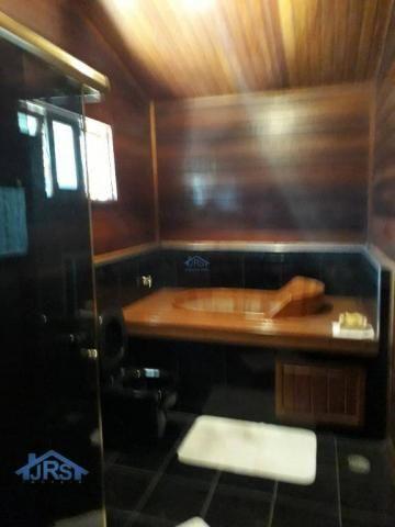 Chácara com 3 dormitórios para alugar, 3264 m² por R$ 5.800/mês - Suru - Santana de Parnaí - Foto 15