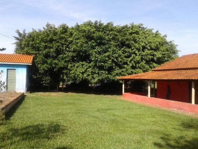 Sítio de 2 alqueires e 1 quarta em Carlópolis PR - Foto 13
