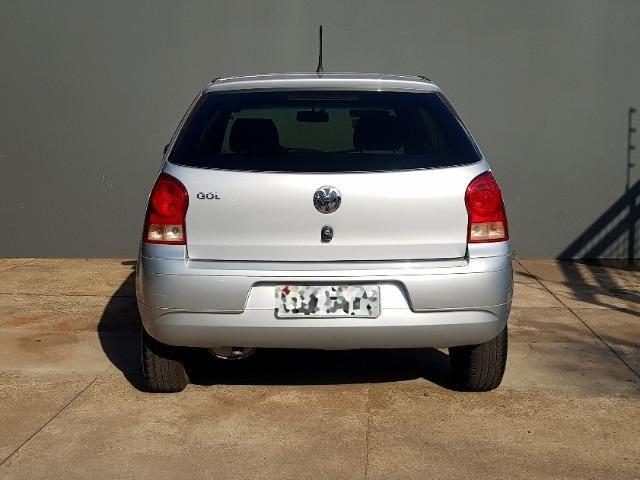 VW Gol G4 1.0 2 portas - Foto 6
