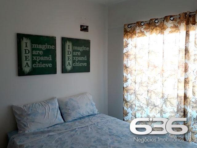 Apartamento | Joinville | Floresta | Quartos: 2 - Foto 12
