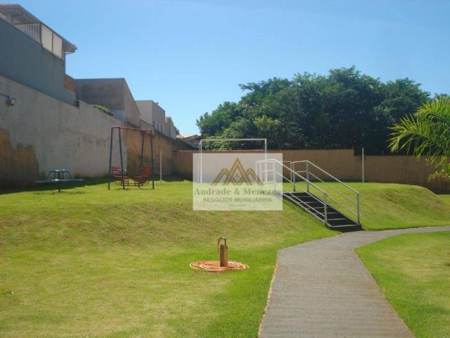 Terreno à venda, 200 m² por r$ 78.000 - condomínio verona - brodowski/sp - Foto 9