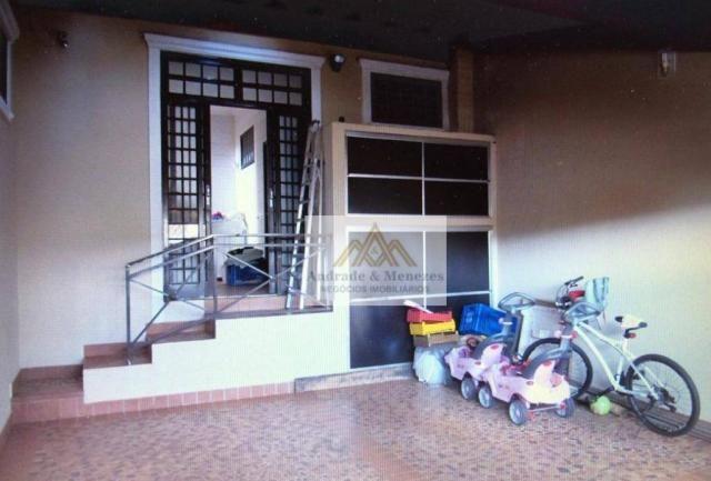 Sobrado com 4 dormitórios à venda, 249 m² por r$ 650.000 - jardim das acácias - cravinhos/ - Foto 2