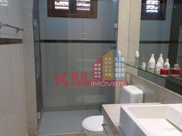 Vende-se ou aluga-se linda casa no bairro Nova Betânia - KM IMÓVEIS - Foto 16