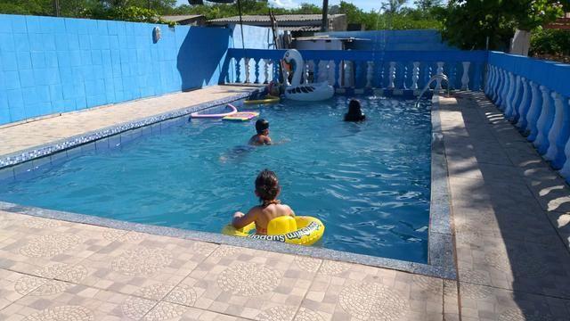 Casa na praia com piscina, Natal e Carnaval disponíveis. - Foto 8