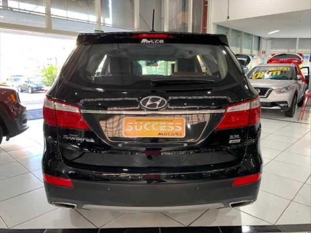 Hyundai Grand Santa fé 3.3 Mpfi v6 4wd - Foto 5
