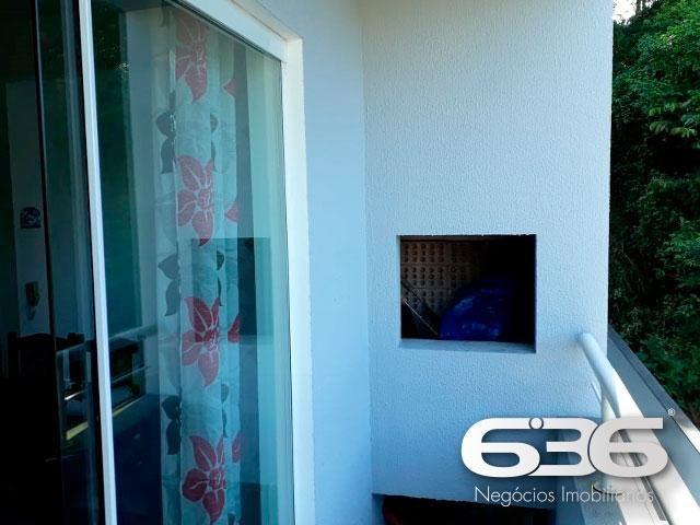 Apartamento | Joinville | Floresta | Quartos: 2 - Foto 7