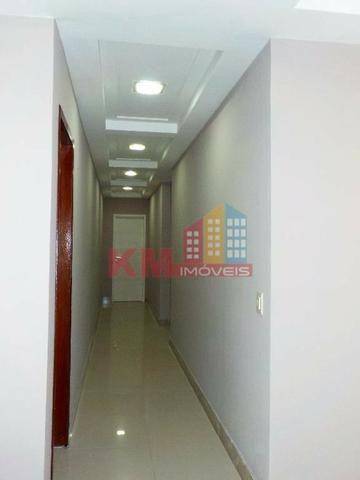 Vende-se ou aluga-se linda casa no bairro Nova Betânia - KM IMÓVEIS - Foto 9