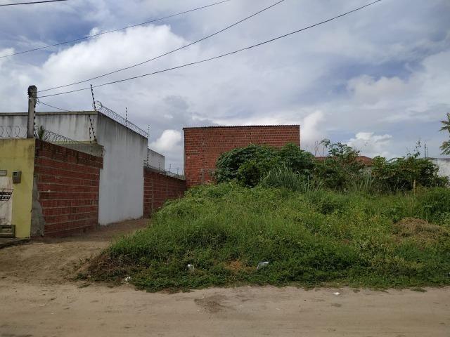 Terreno em Cajupiranga - Próximo ao Majestic e ao novo condomínio Max Life
