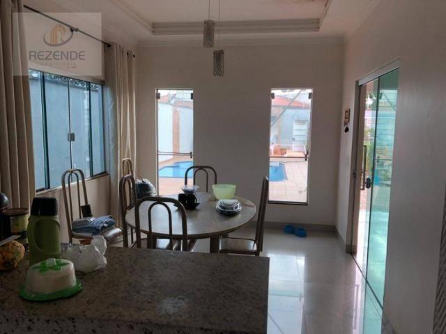 Sobrado à venda, 250 m² por R$ 780.000,00 - Plano Diretor Sul - Palmas/TO - Foto 3