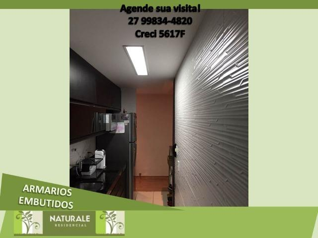 Apto 3 quartos em Morada de Laranjeiras - Foto 4