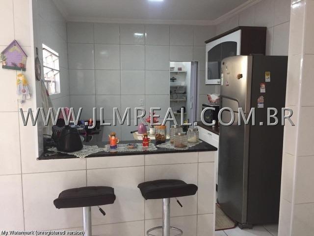 (Cod.:098 - Damas) - Mobiliada - Vendo Casa com 105m²