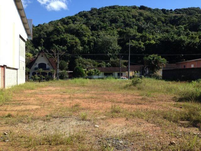 Terreno para alugar em Joinville/SC - Foto 8