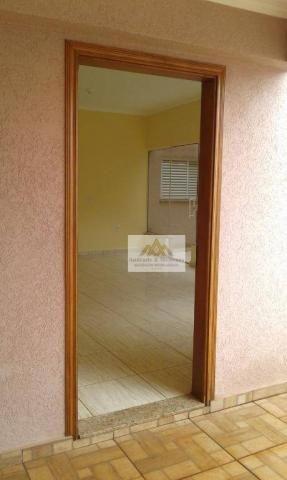 Casa com 3 dormitórios à venda, 195 m² por r$ 450.000 - jardim das acácias - cravinhos/sp - Foto 5
