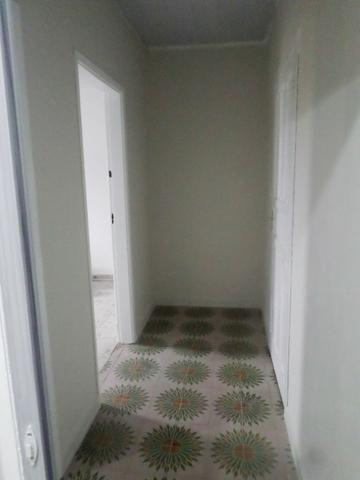 01 dormitório para locação no Parque São Vicente - São Vicente - Foto 2