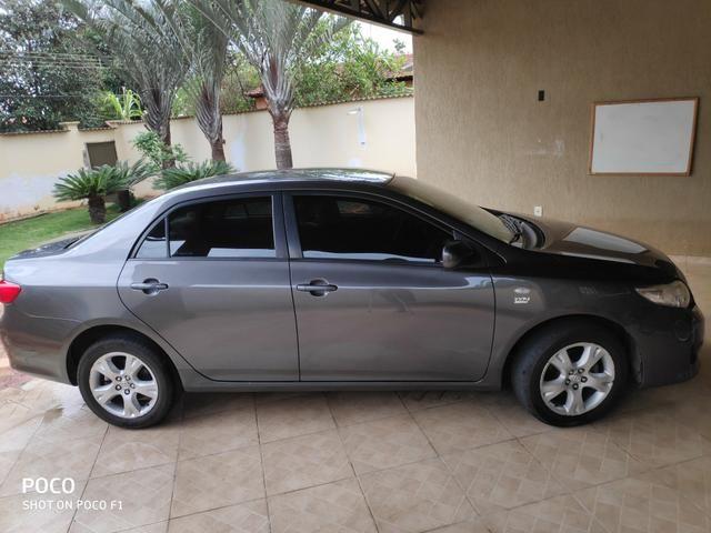 Toyota Corolla GLI 1.8 Flex Aut - Foto 11