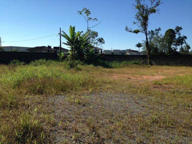 Terreno para alugar em Joinville/SC - Foto 4