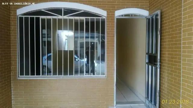 Casa de quatro dormitórios no Siderópolis - Foto 3