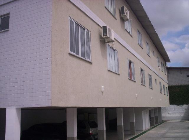 Apartamento temporada em Capim Macio, a 3 km de Ponta Negram