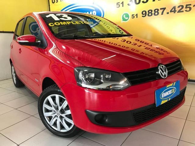 VW - Fox 1.6 2013