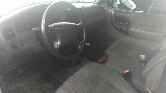 Ford Ranger XLS com GNV 2.3 Completa - Foto 4