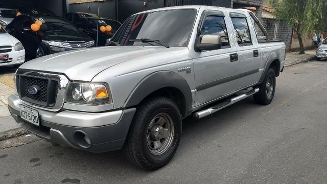 Ford Ranger XLS com GNV 2.3 Completa - Foto 8