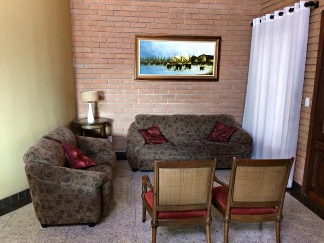 Casa à venda com 3 dormitórios em Campo alegre, Conselheiro lafaiete cod:382 - Foto 8