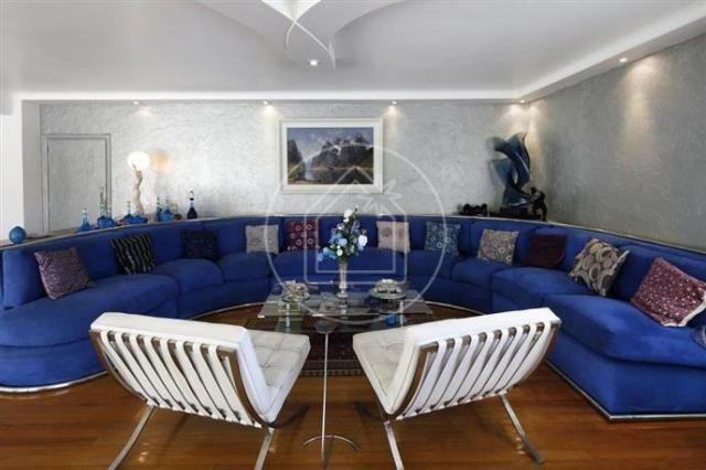 Apartamento à venda com 4 dormitórios em Copacabana, Rio de janeiro cod:847541 - Foto 8