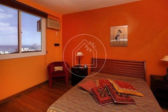 Apartamento à venda com 4 dormitórios em Copacabana, Rio de janeiro cod:847541 - Foto 18